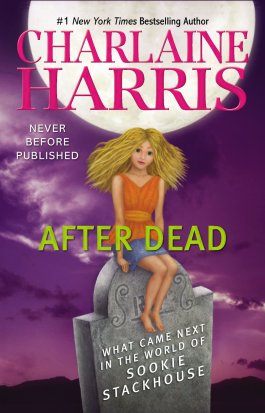 Charlaine Harris After Dead