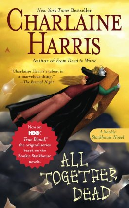 Charlaine Harris All Together Dead