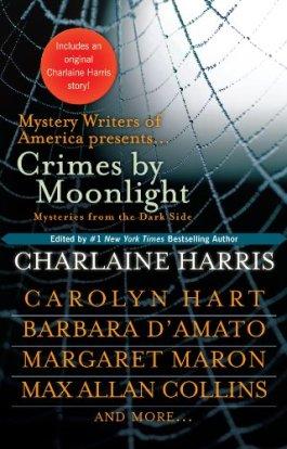 Charlaine Harris Dahlia Underground