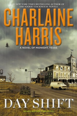 Charlaine Harris Day Shift