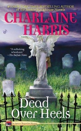 Charlaine Harris Dead Over Heels