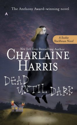 Charlaine Harris Dead Until Dark