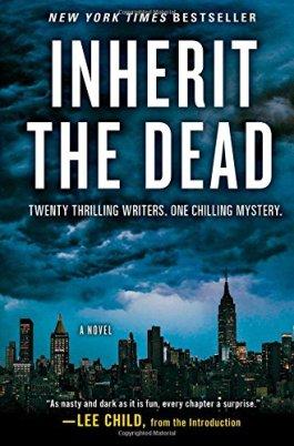 Charlaine Harris Inherit The Dead