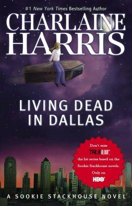 Charlaine Harris Living Dead In Dallas