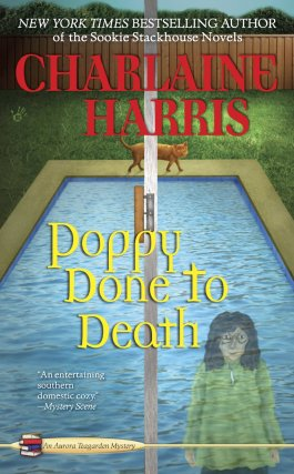 Charlaine Harris Poppy Done To Death