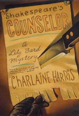 Charlaine Harris Shakespeare's Counselor