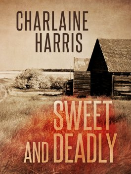 Charlaine Harris Sweet And Deadly