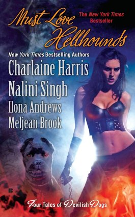 Charlaine Harris The Britlingens Go To Hell