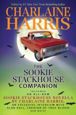 Charlaine Harris The Sookie Stackhouse Companion