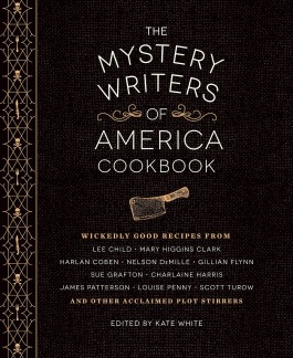 Charlaine Harris The Mystery Writers Of America Cookbook