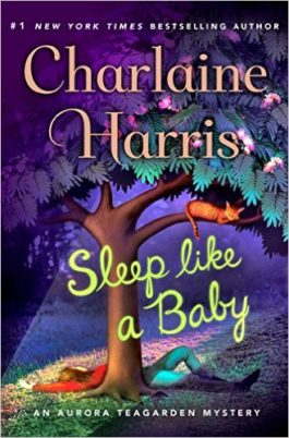 Charlaine Harris Sleep Like A Baby